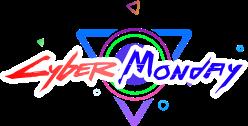 Cybar Monday
